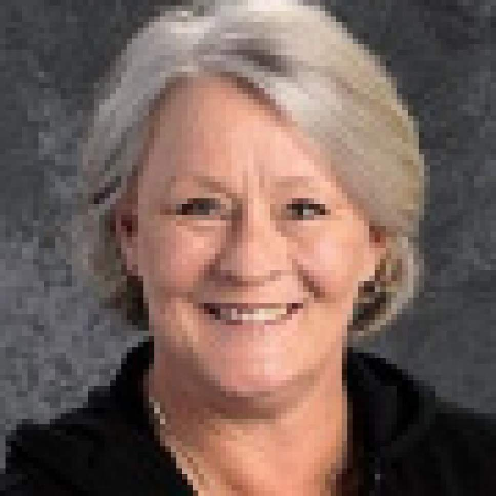 |  courtesy of Salt Lake City School District  Edison Elementary Principal Laurie Lacey