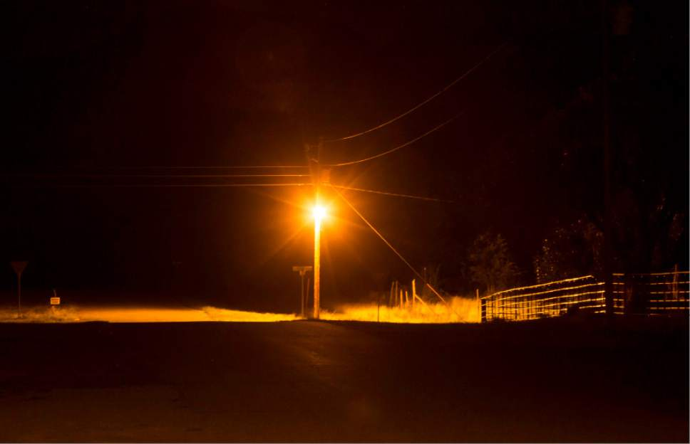 (Scott T. Smith | Courtesy) In the southern Utah town Torrey the & Southern Utah town has starring role in dark-sky movement - The ... azcodes.com