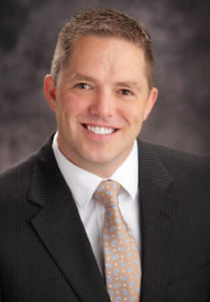Steve Hiatt  •  President of the Utah League of Cities and Towns