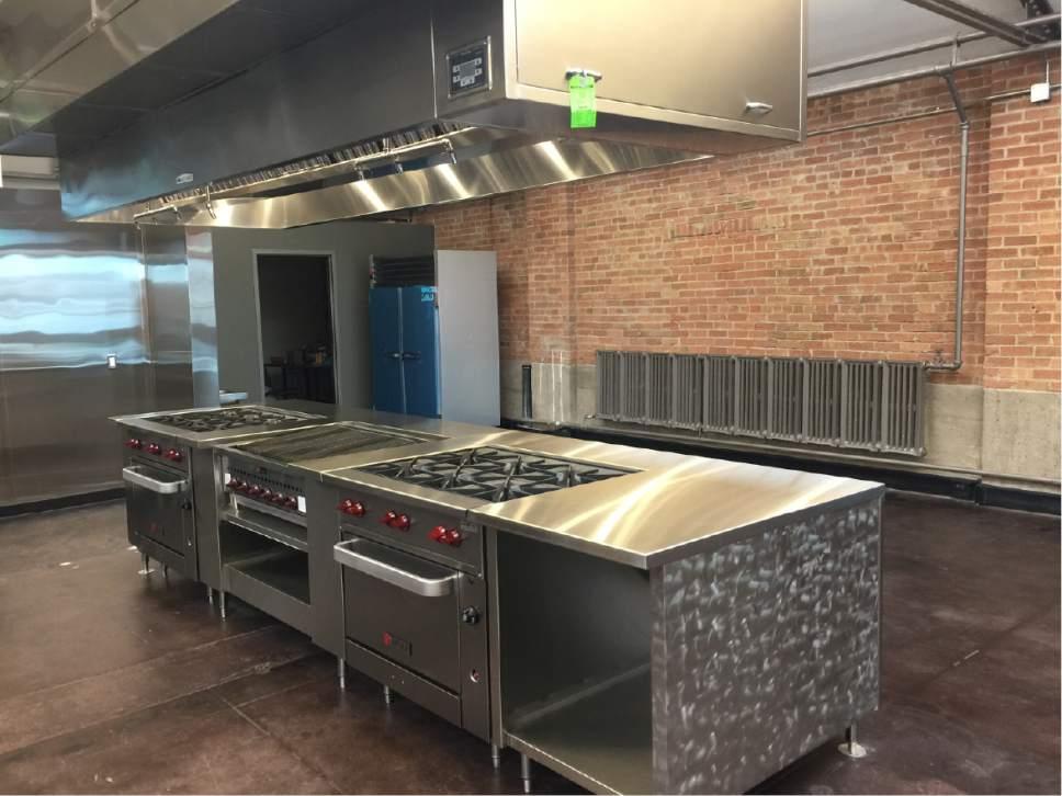 Park City Culinary Institute Expands To Salt Lake City The Salt Lake Tribune