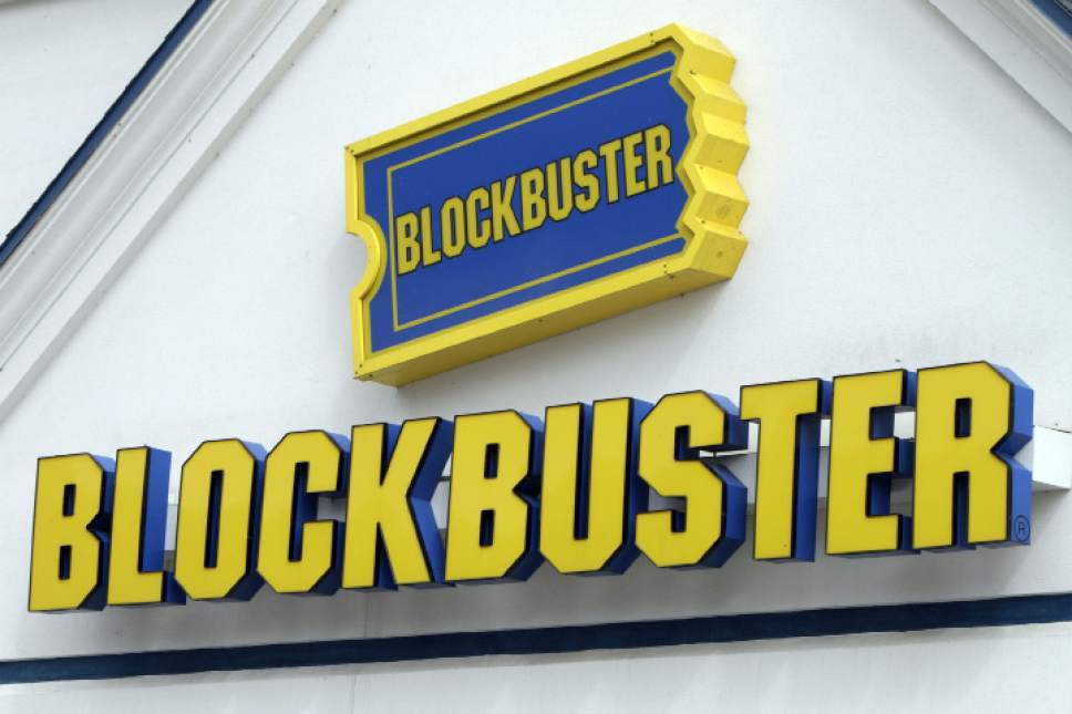 the blockbuster inc Blockbuster, inc nyse: bbi price: $29 per share pitch: long relevant history 1985 –blockbuster founded 1997 –netflix goes public 2003-2005 –blockbuster loses.