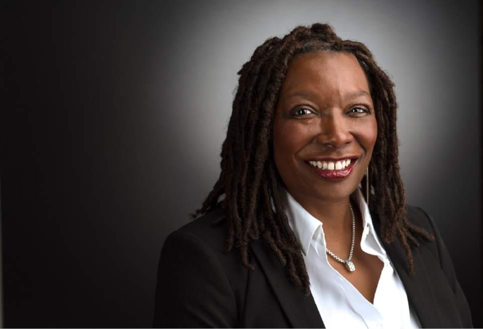 Darlene McDonald • Possible Democrat challenger to Rep. Mia Love, R-Utah.