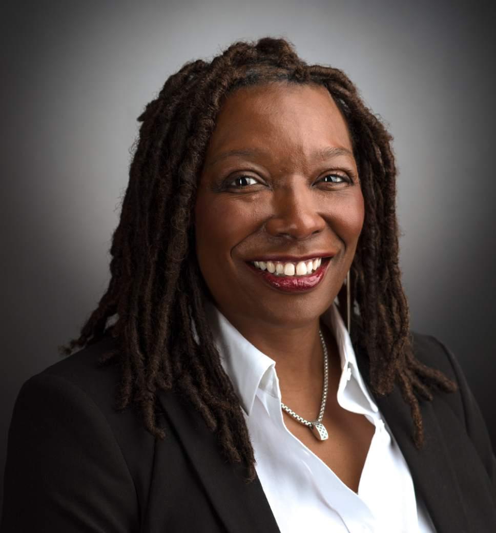 |  Courtesy   Darlene McDonald, a Democrat who is seeking the Democratic nomination to challenge Rep. Mia Love, R-Utah.