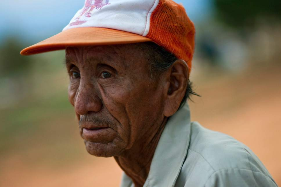 Does the U.S. Census undercount Utah Navajos? Huge implications for state's poorest county