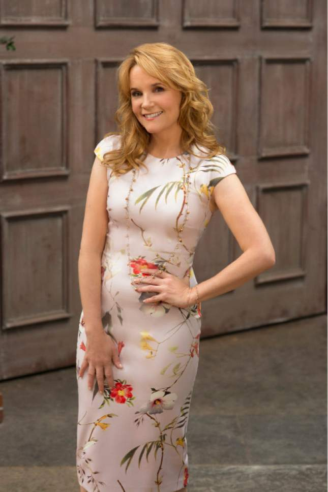 "Lea Thompson starred as Kathryn Kennish on Freeform's ""Switched at Birth."" Todd Wawrychuk  |  Freeform"
