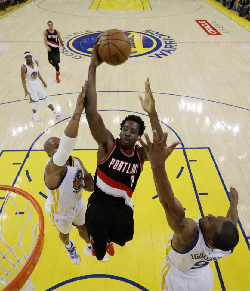 NBA: Warriors Players Lament Lack Of Nightlife In SLC