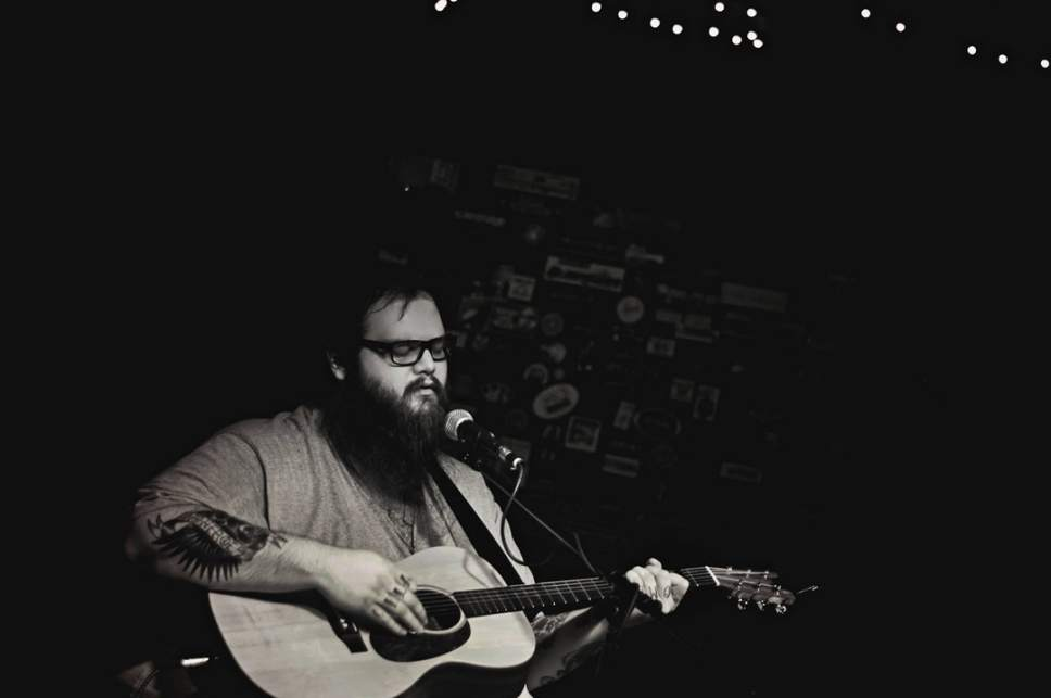 John Moreland Has Something Urgent To Say On New Cd The Salt Lake