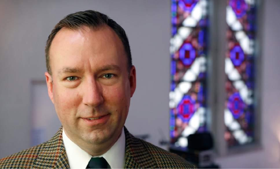 Executive Pastor Rhode Island