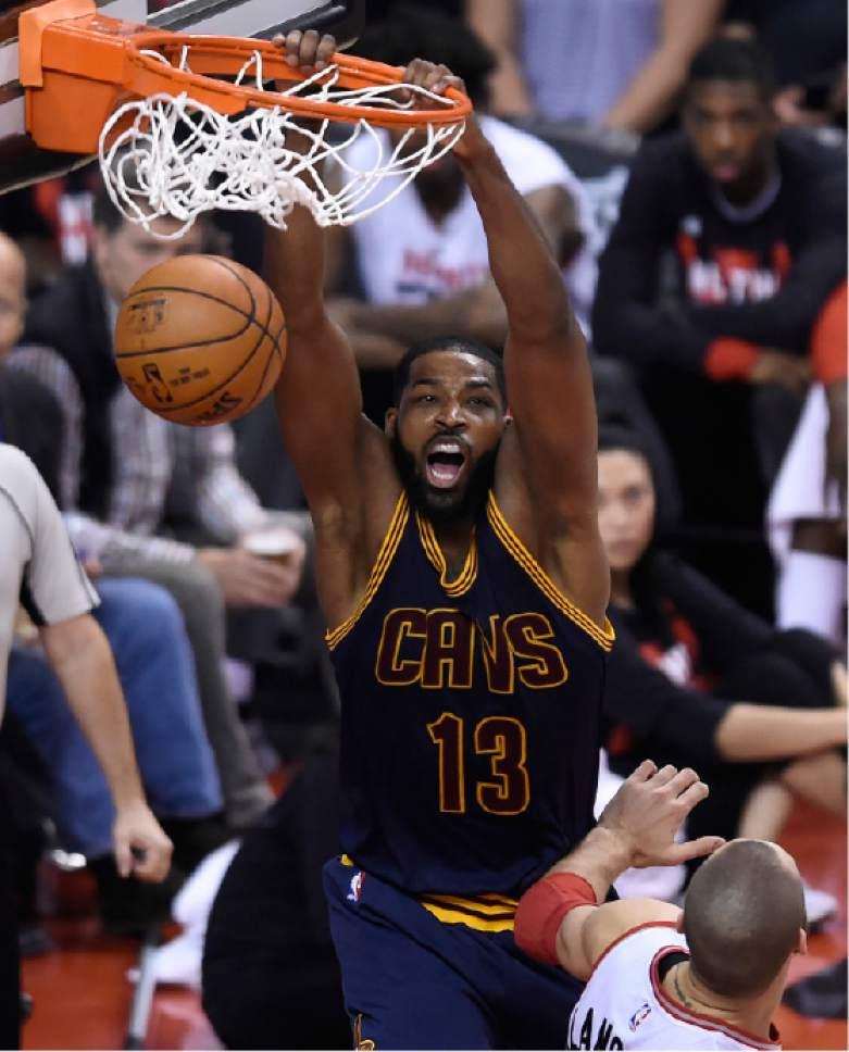 NBA: LeBron James Scores 35 Points, Cavaliers Sweep