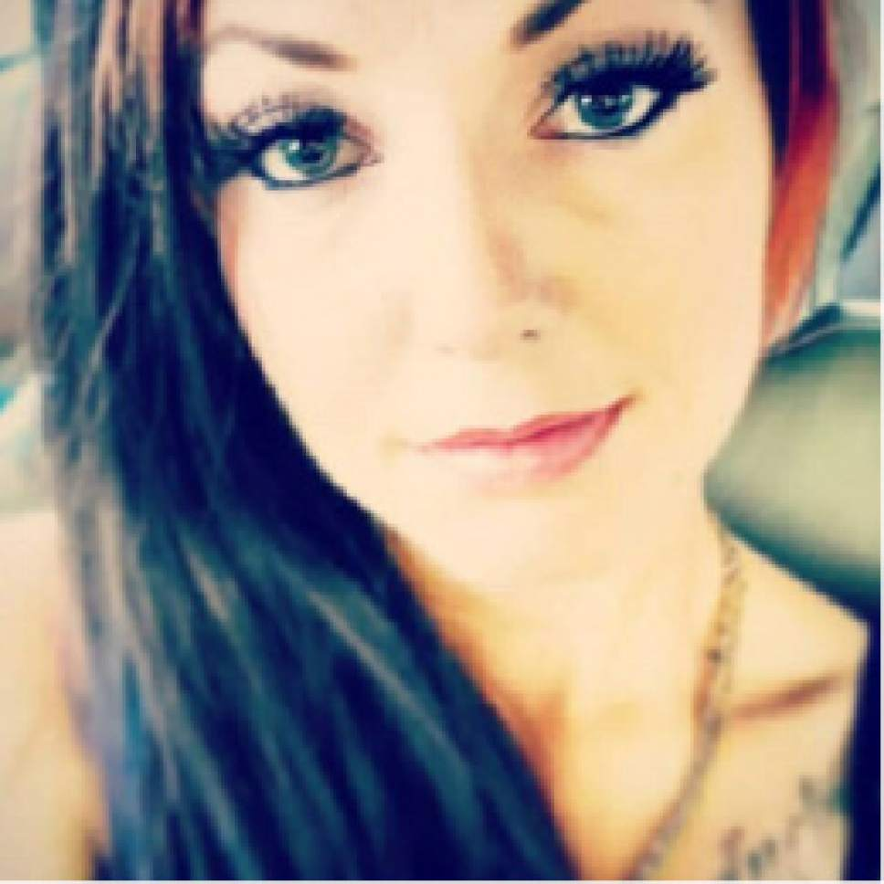 |  Courtesy of Cindy Farnham-Stella  Heather Ashton Miller, 28, died after she was arrested and taken to the Davis County jail last December. Her spleen was nearly completed severed. Her family is still waiting for answers.