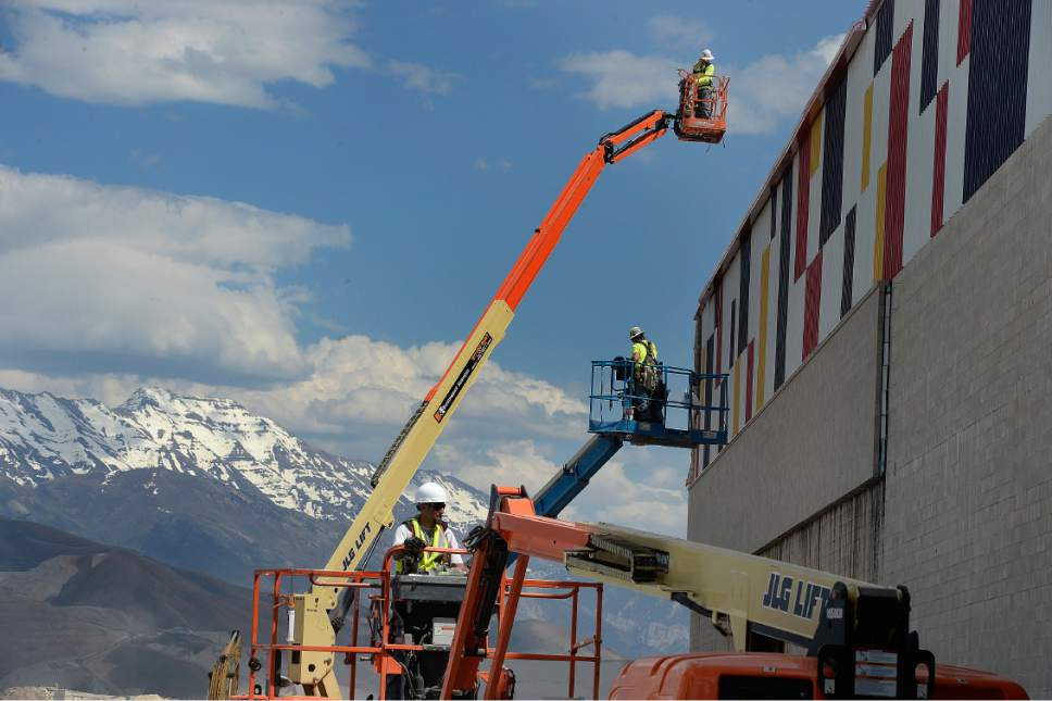 Real Salt Lake Dell Loy Hansen S Vision Taking Shape In