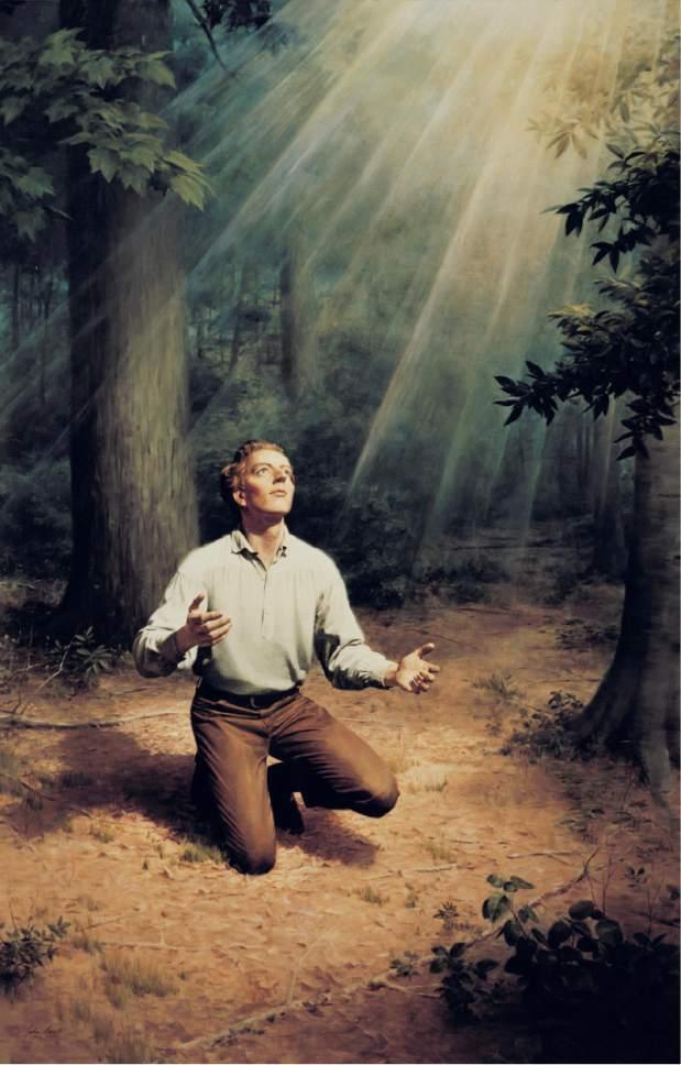 Image result for mormon founder joseph smith jr