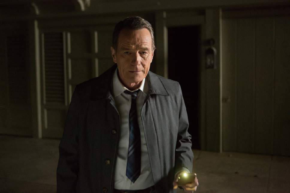"Gilles Mingasson  |  IFC Films   Bryan Cranston plays Howard Wakefield, a lawyer who decides to check out of his life, in the drama ""Wakefield."""
