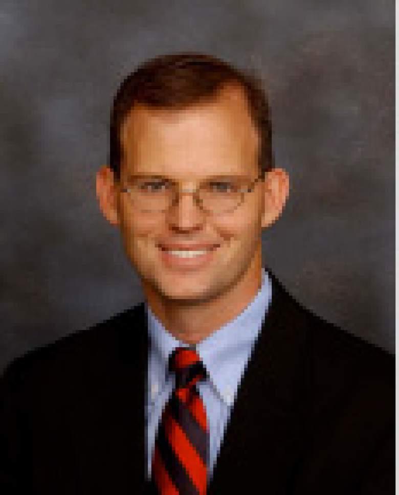 Provo City Councilman Steve Turley