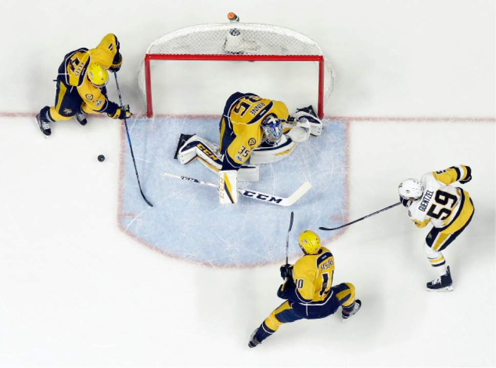 NHL  What nerves  Rookies making an impact in Stanley Cup Final ... 2aa9860ce
