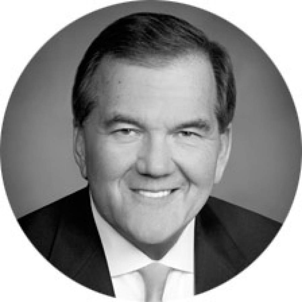 |  Courtesy  Tom Ridge, op-ed mug.