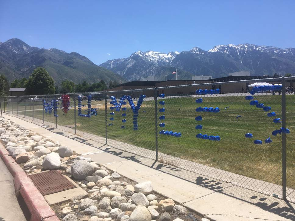 """Tiffany Frandsen 