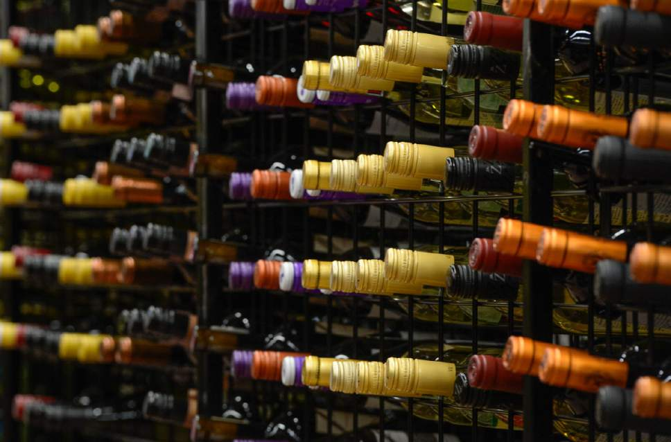 Utah's first new liquor store in seven years expected to ...