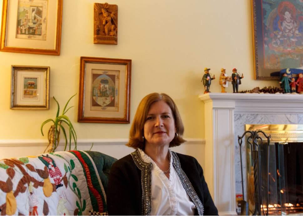 Erika Munson • Mormons Building Bridges co-founder