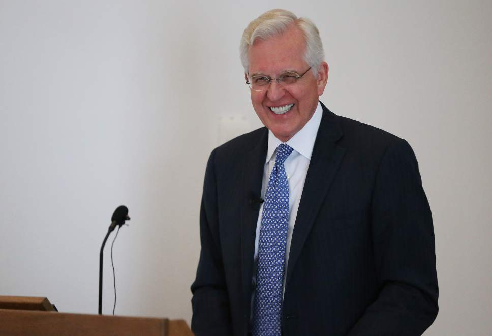 D. Todd Christofferson ï LDS apostle