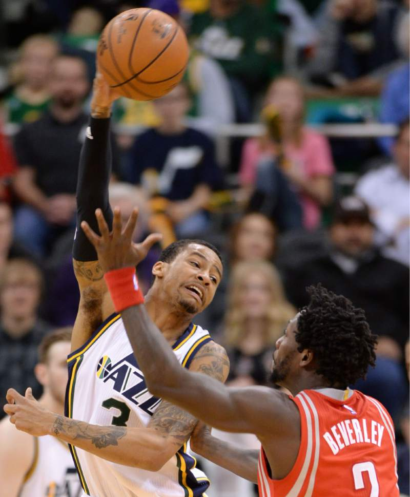 Rockets Jazz Game 2: Utah Jazz Make Inquiries About Trading For Rockets