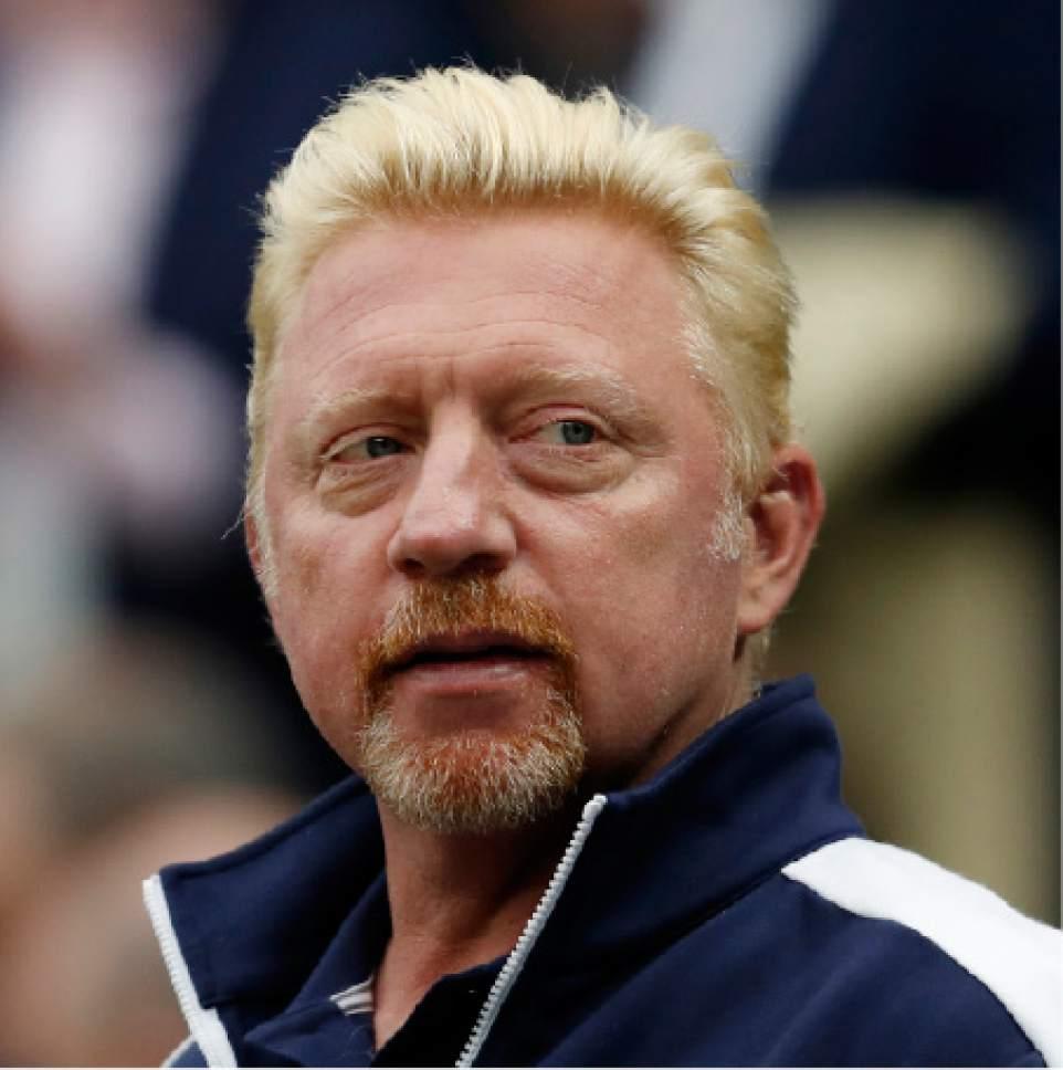 Tennis champion Boris Becker declared bankrupt by British court