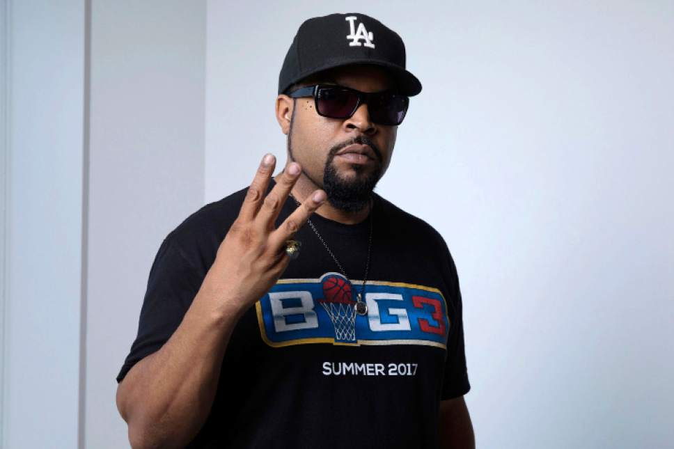 After Over 25 Years Ice Cubes Still Got Something To Say The