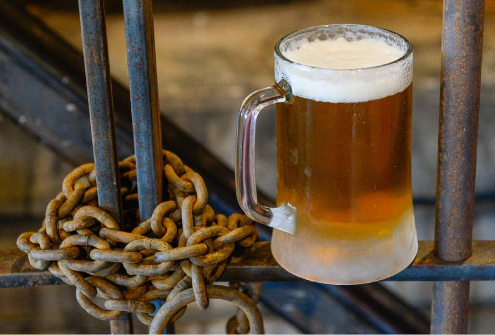 Francisco Kjolseth | The Salt Lake Tribune The availability of 3.2 percent beer could decrease in the next two years. State officials in Utah are trying to figure out what to do if that happens.