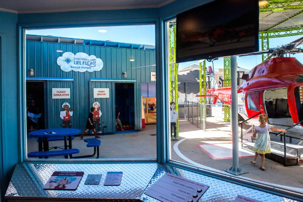 Photos Children S Museum Celebrates Expansion Of Its Saving Lives