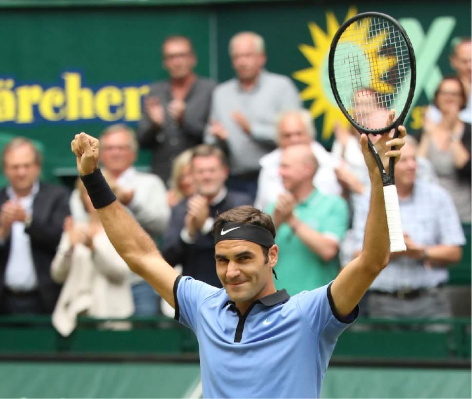 tennis gerry weber