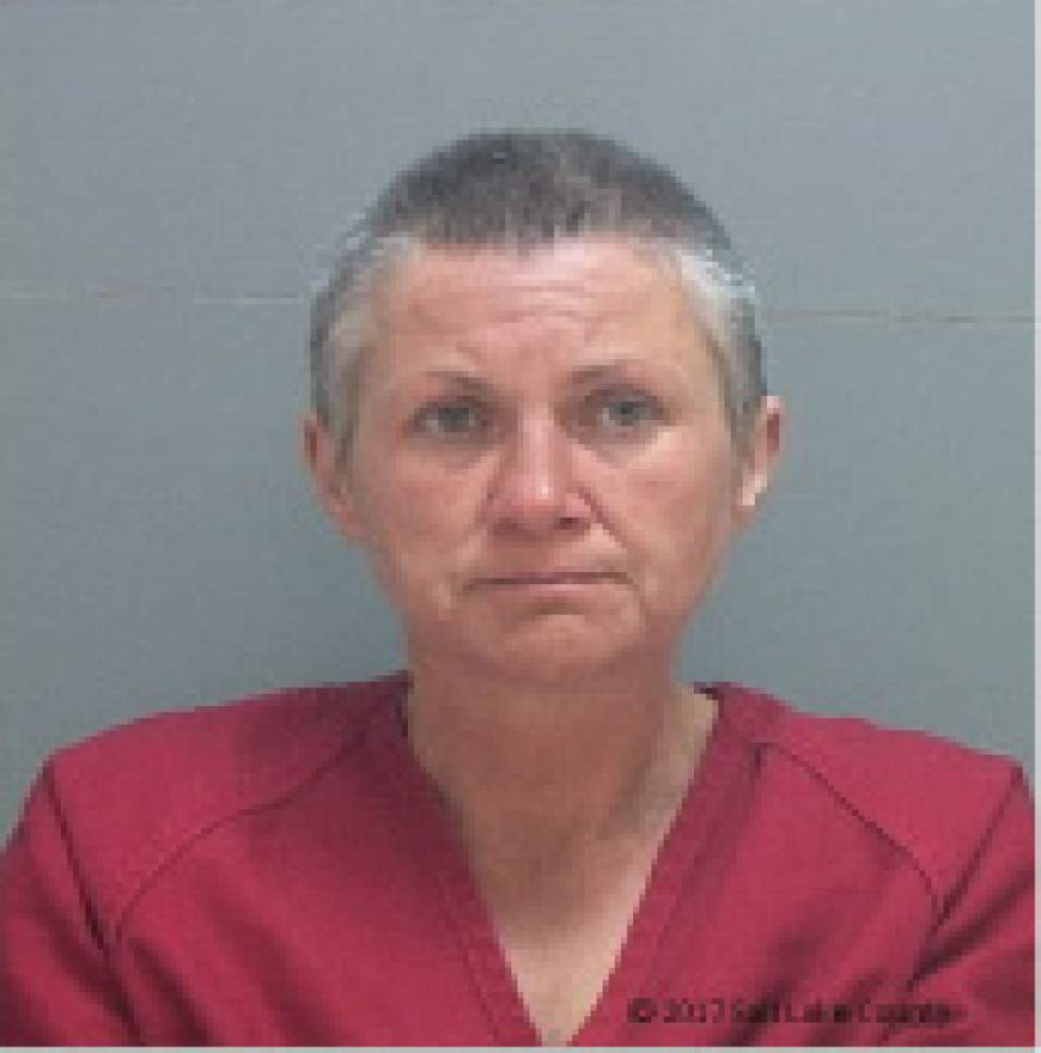 |  Courtesy Salt Lake County Sheriff's Office   Loral Thomas, also called Loralie K. Querbach.