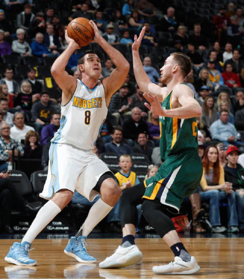 Denver Nuggets Website: Five NBA Free Agents Who Aren't Worth The Money