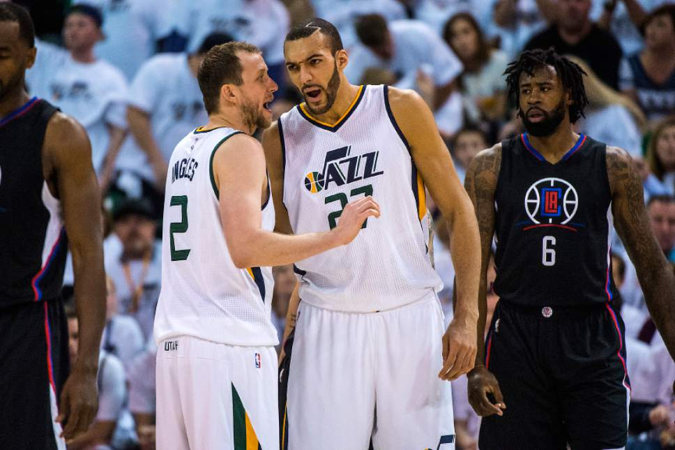 Utah Jazz: The market is open for Gordon Hayward and the ...