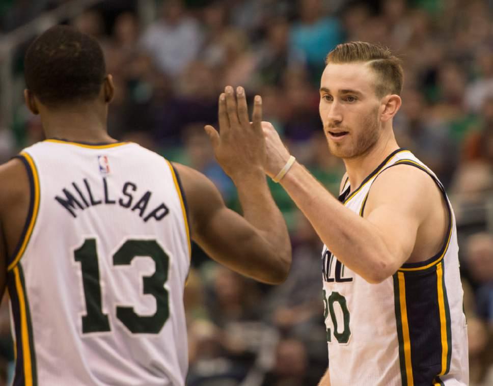 Gordon Hayward spurns Utah Jazz for Boston Celtics - The Salt Lake ... 74da2f545