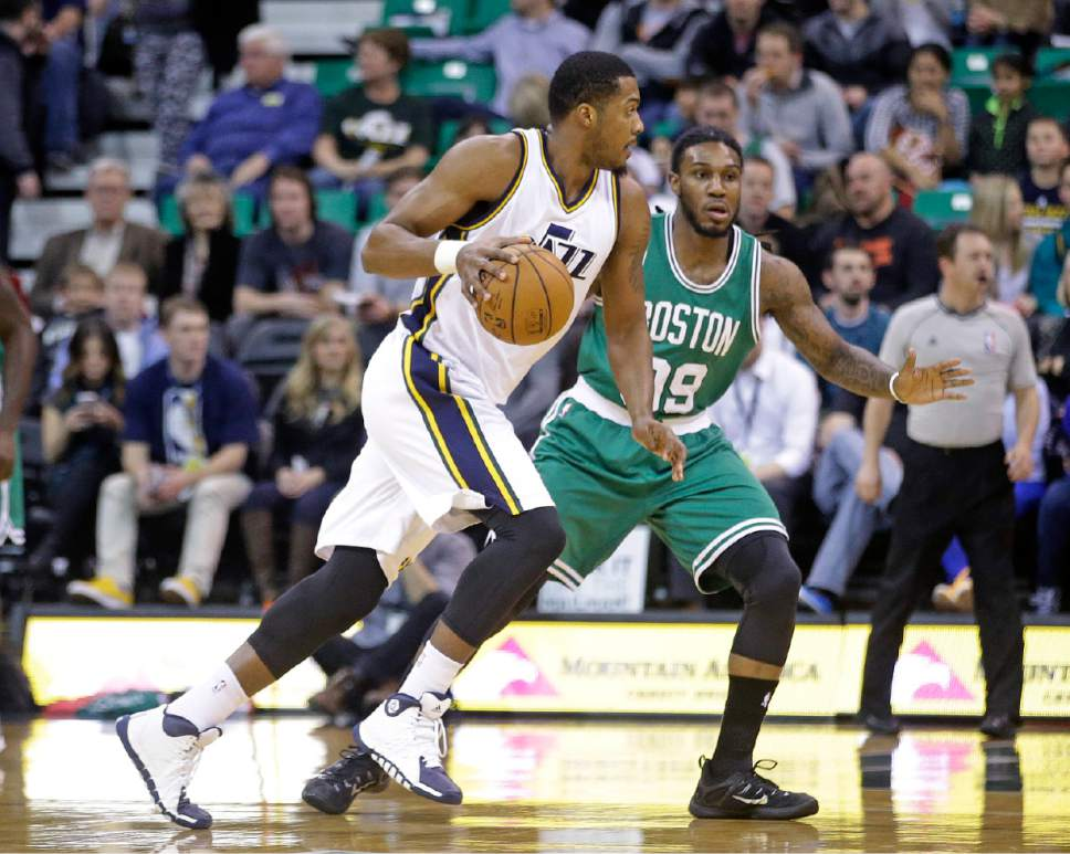 promo code 6590a 4a520 Source: Jazz focused on Boston's Jae Crowder in sign-and ...