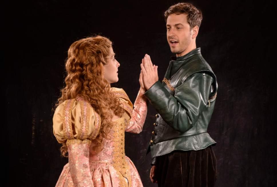 Citaten Shakespeare Love : At utah festival falling in love with shakespeare — again