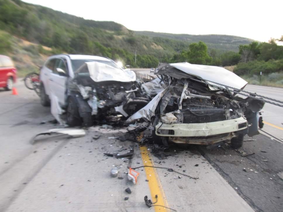 Year Old Dies In Car Crash