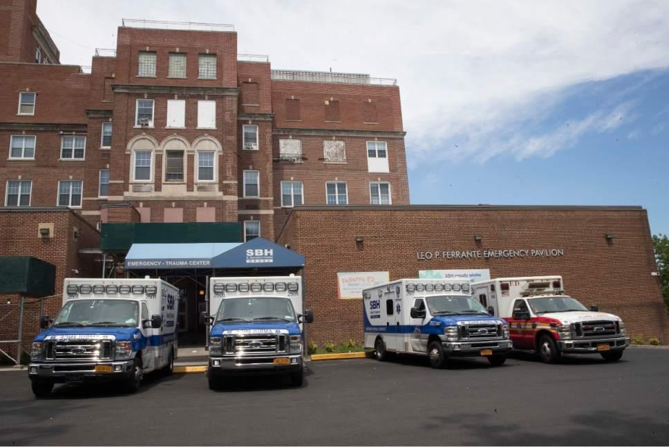 St Barnabas Bronx Emergency Room