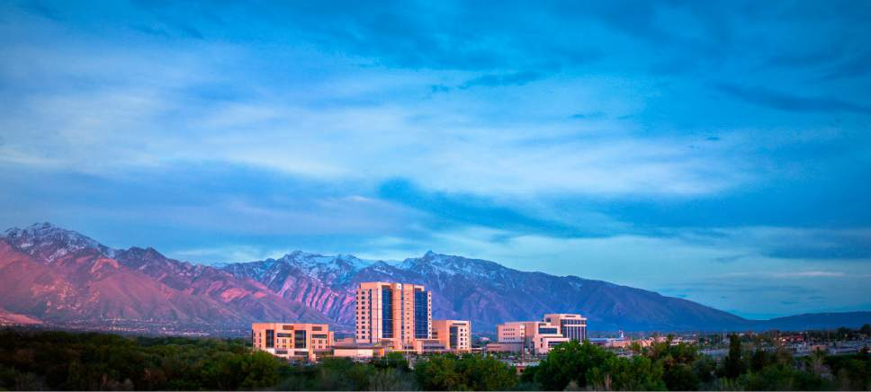 Kelly Services Utah >> Which two Utah hospitals are among nation's most beautiful? - The Salt Lake Tribune