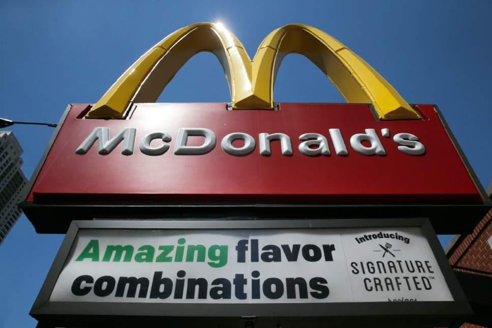 popularity of fast food restaurants