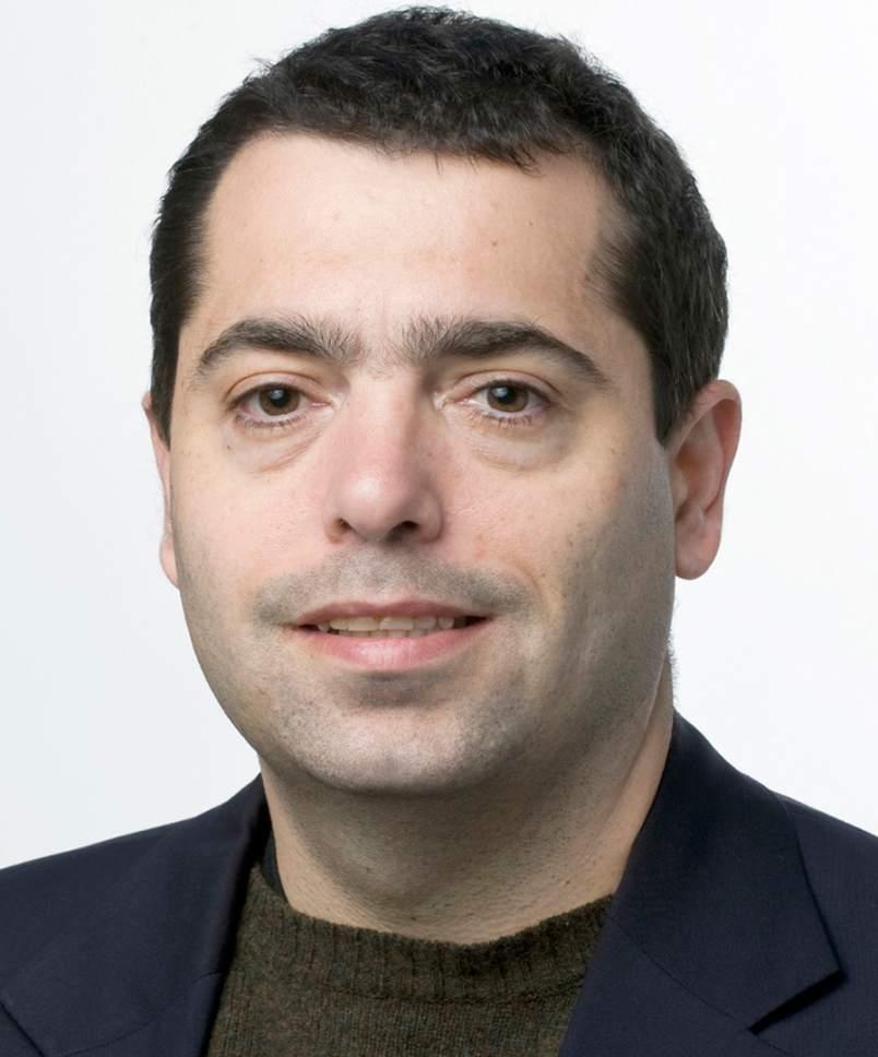 Washington Post employee Greg Sargent