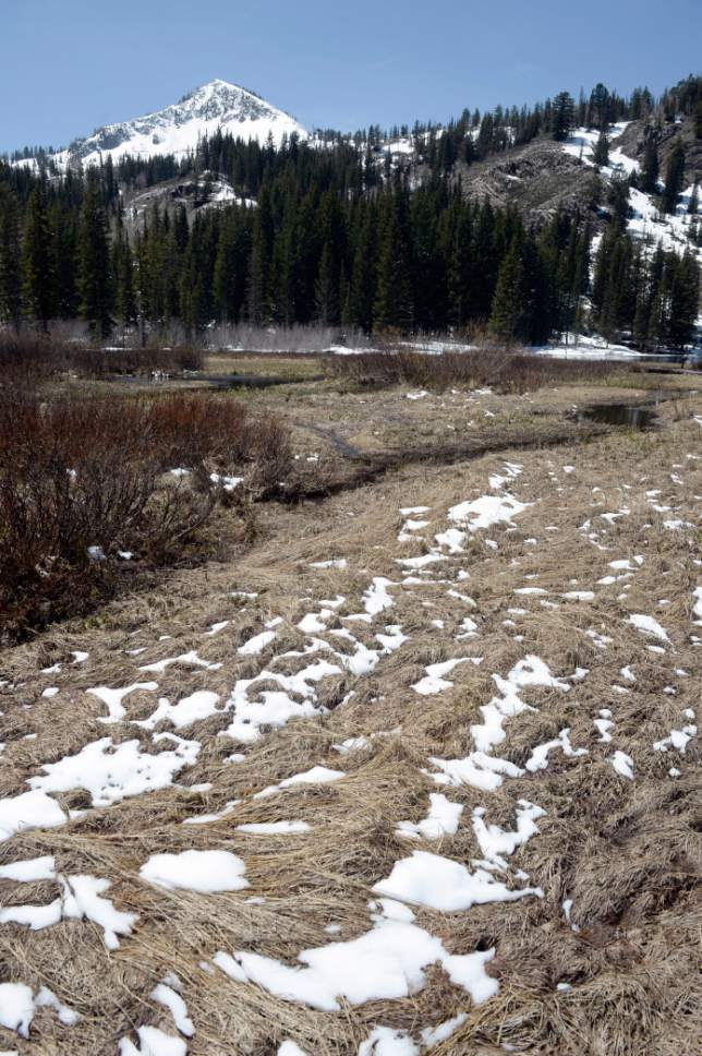 Newly Finished 50 Year Water Plan Marks A New Era Utah