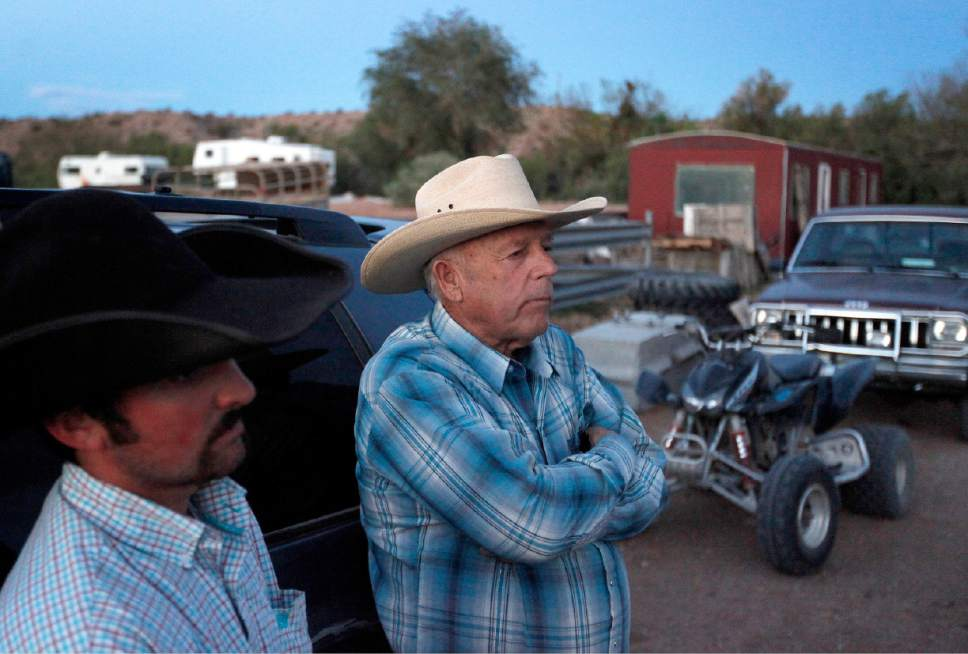 retrial begins   defendants  nevada bundy standoff