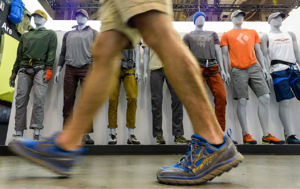 Francisco Kjolseth     The Salt Lake Tribune Locally based Black Diamond claims it will cost them 50 percent more to attend the Outdoor Retailer trade show when it moves to Colorado after two decades in Salt Lake City.