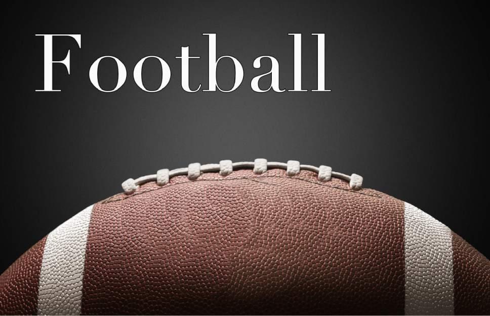Francisco Kjolseth | The Salt Lake Tribune Prep sports illustration for online place holder.