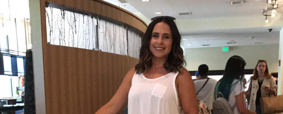 Courtesy of the family   Kristy Manzanares was on a cruise with her family when she was killed during an apparent dispute with her husband, Kenneth Manzanares, on Tuesday, July 25, 2017.