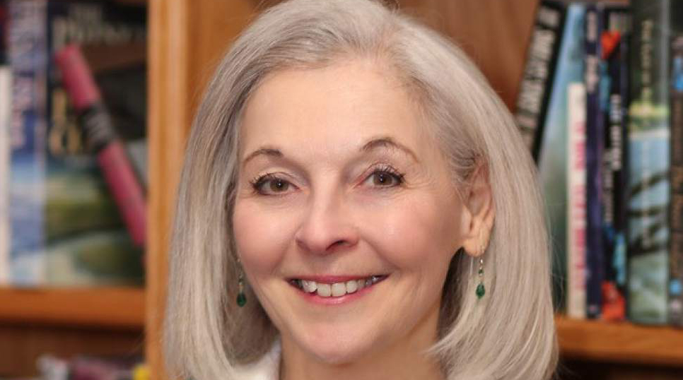 Kathryn Allen • Candidate for 3rd congressional district