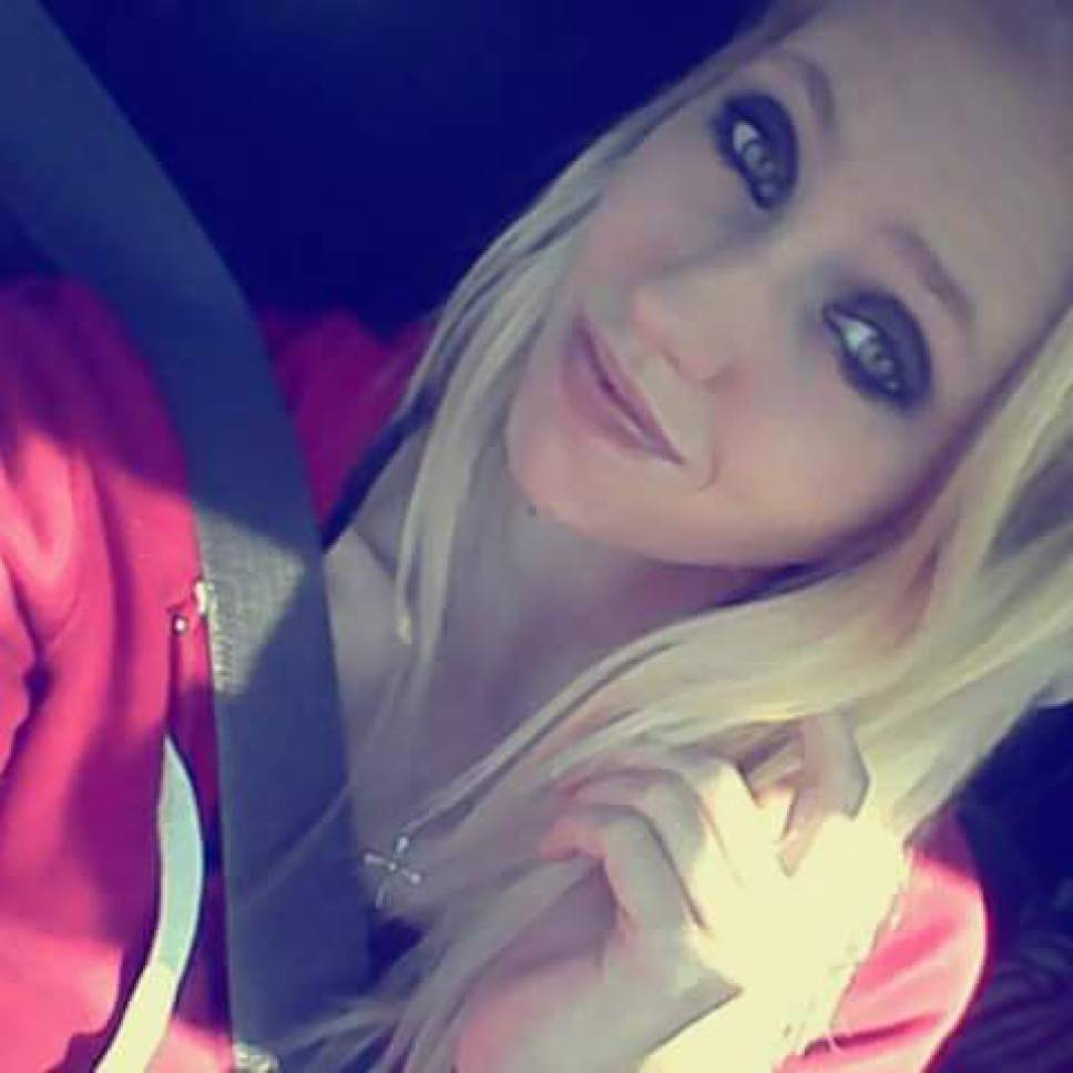    Courtesy of Jared Jensen  Madison Jensen, 21, is one of 416 people to die in custody after she died of a cardiac arrhythmia due to dehydration and opiate withdrawal while in custody of the Duchesne County jail. Her family has searched for answers that have been slow to come. Other inmates say she was denied medical care before she died.