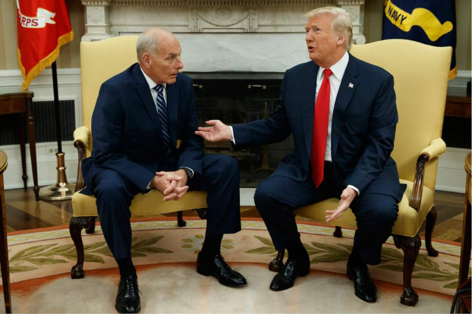 White House: Trump has '100% confidence' in his Cabinet, including ...