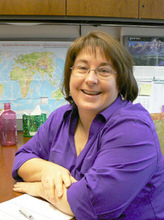 Caren J. Frost holds a doctorate in medical anthropology and is a research professor at the University of Utah's College of Social Work. She teaches courses on women's health issues at the national and international levels.
